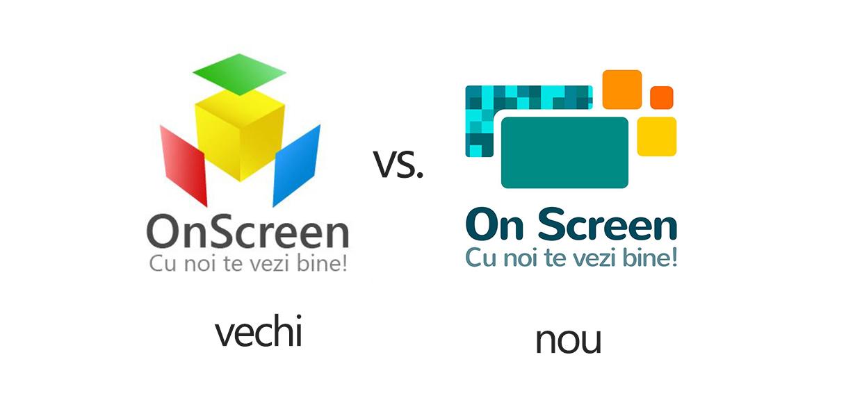 Logo Onscreen nou_vechi